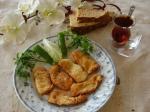 Peynir Kızartması [ye-mek]